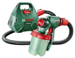 Farbspritzgeräte von Bosch