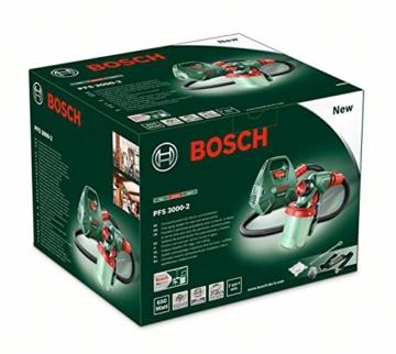 Bosch PFS 3000-2 Farbsprühsystem - 3