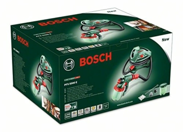 Bosch PFS 5000 Farbsprühsystem DIY - 3