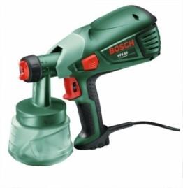 Bosch PFS 55 HomeSeries