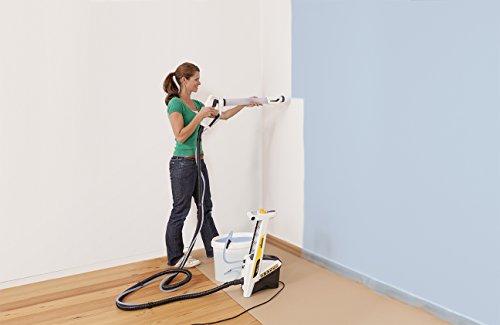 wagner wallperfect farbspr hsyteme. Black Bedroom Furniture Sets. Home Design Ideas
