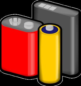 Akkubetriebene Farbspritzsysteme