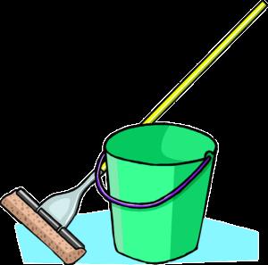 Farbspritzgeräte richtig reinigen